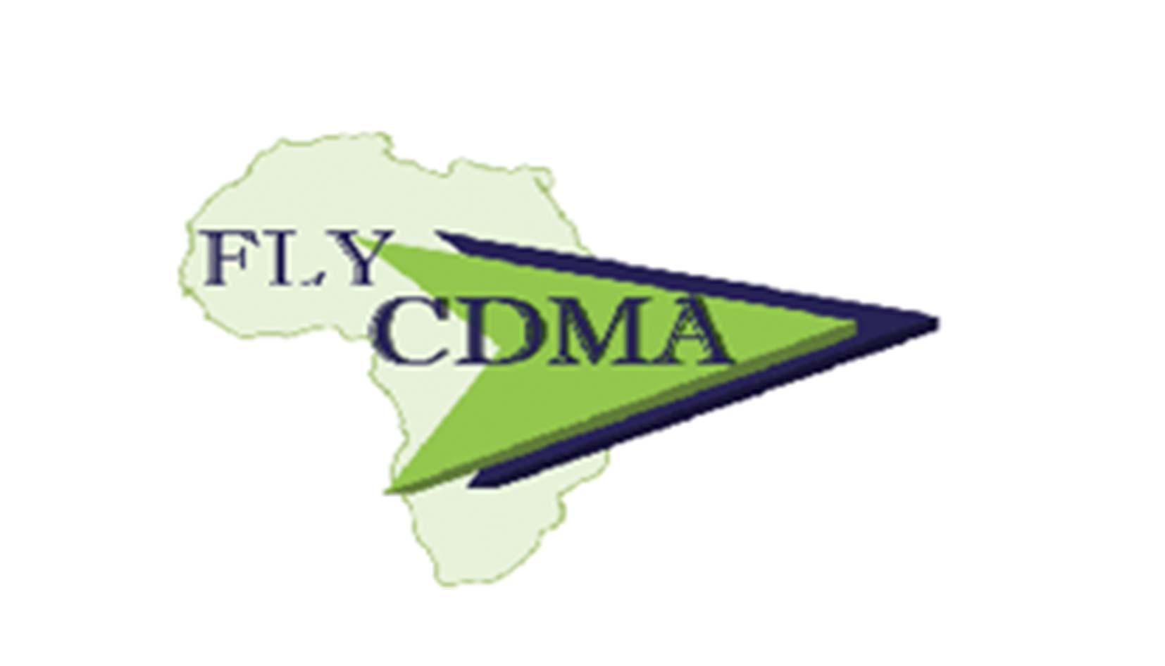 Fly CDMA