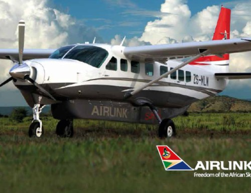 Airlink extends Lodge Link network: andBeyond