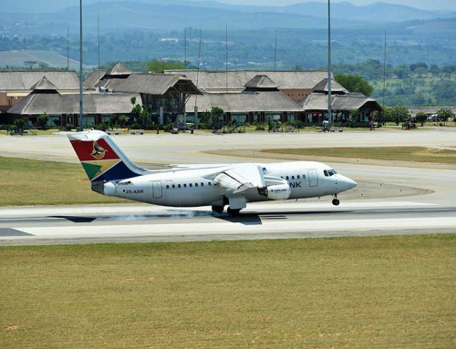 Airlink launches new route, ups flights