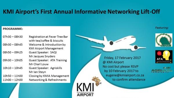 KMIA Invite