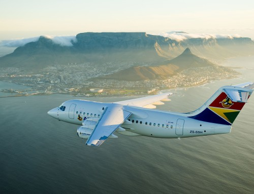 Airlink increases capacity and convenience between Cape Town and Nelspruit KMI Airport