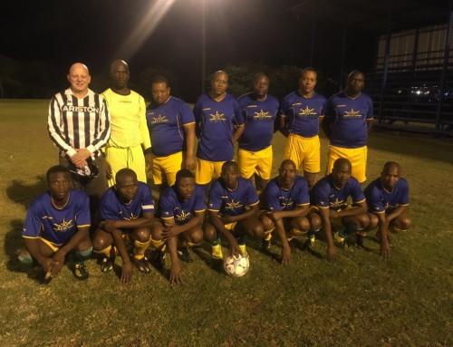 KMI Soccer Team 2017