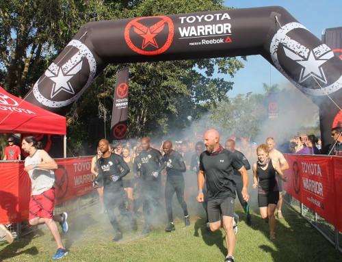 Team KMI AIRPORT @ Warrior Race