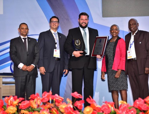 Airports Council International announces winners of the ACI Africa Safety Awards 2017