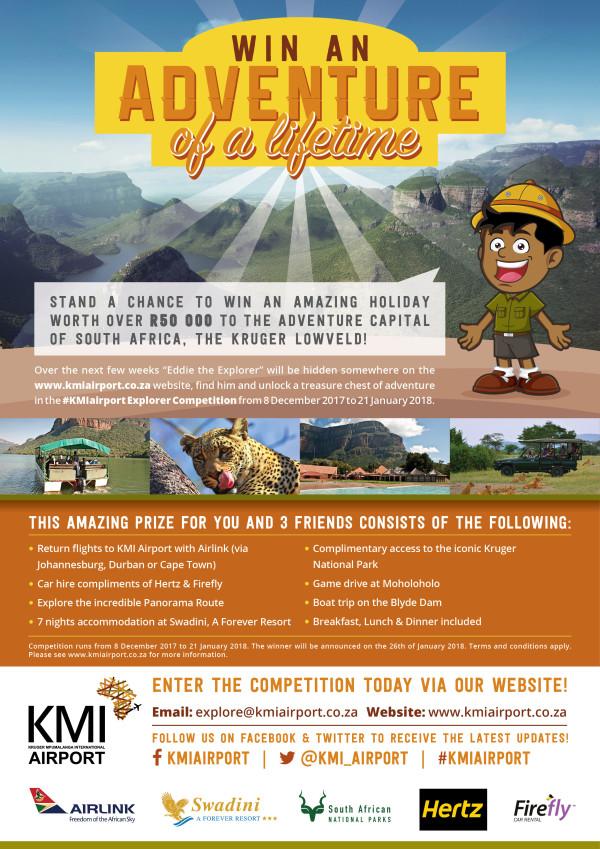 KMI Explorer Competition
